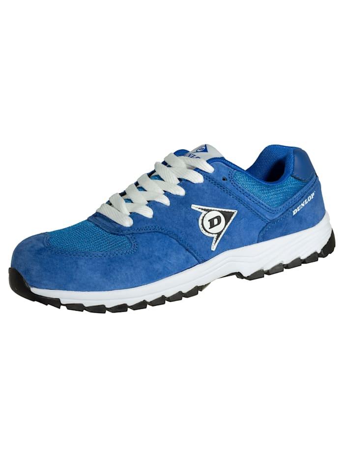 Dunlop Sicherheitsschuhe Flying Arrow blau S3, blau