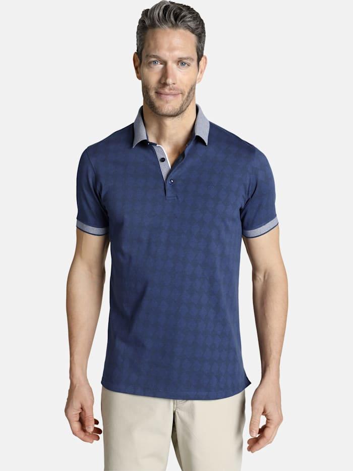 Charles Colby Charles Colby Poloshirt IVAIN, blau