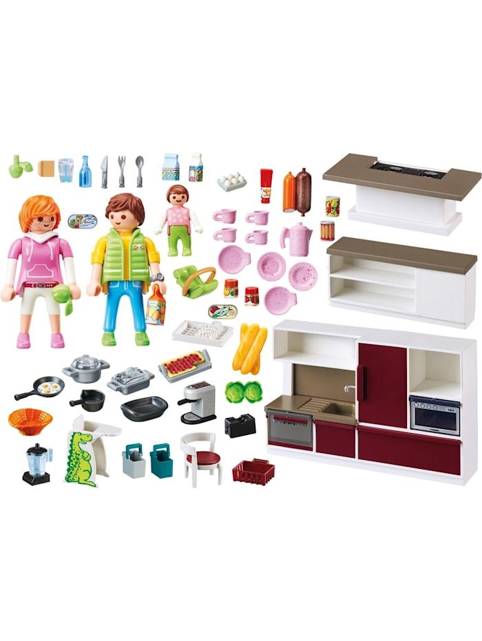 Konstruktionsspielzeug Große Familienküche