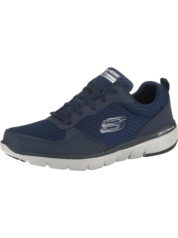 Skechers Flex Advantage 3.0 - Sneakers Low, dunkelblau
