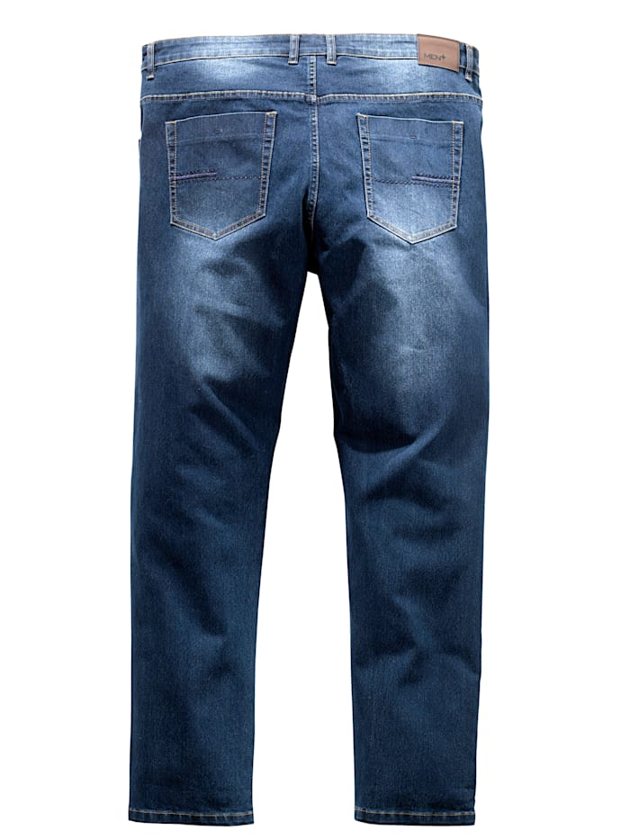 Jeans med smal passform