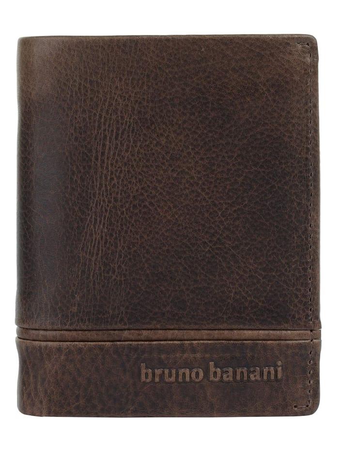 Bruno Banani Geldbörse, braun
