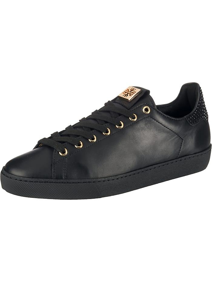 Högl Glammy Sneakers Low, schwarz