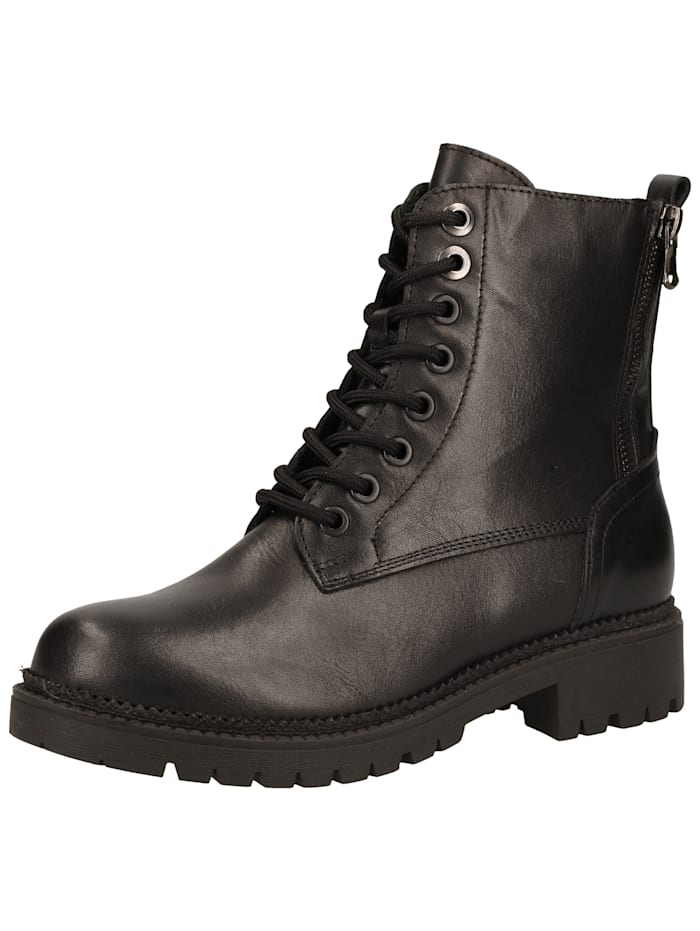 ILC Footwear ILC Footwear Stiefelette, Schwarz