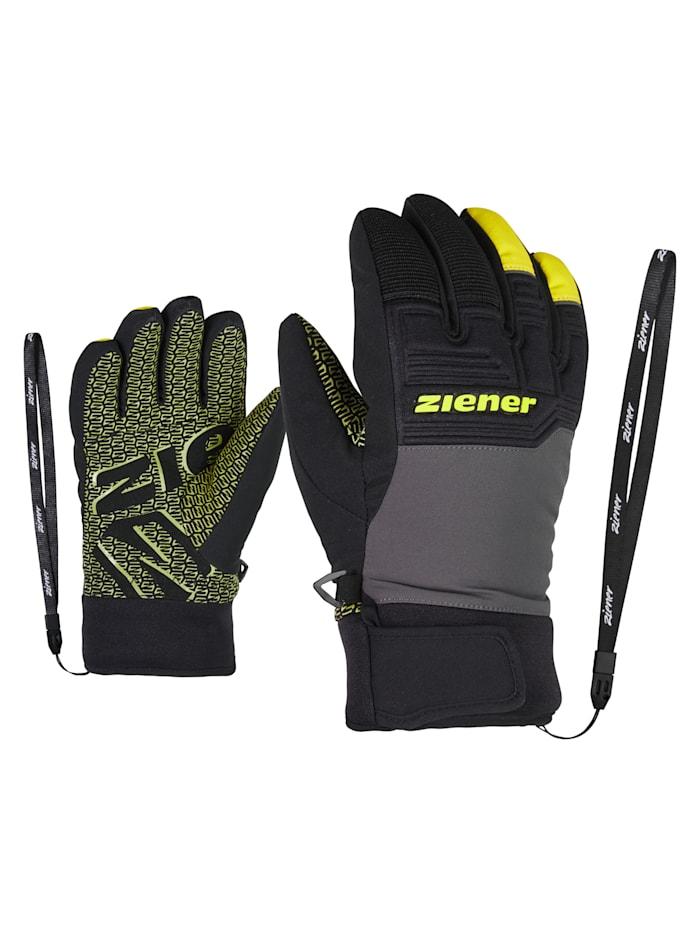 Ziener LANUS AS(R) PR glove junior, Magnet