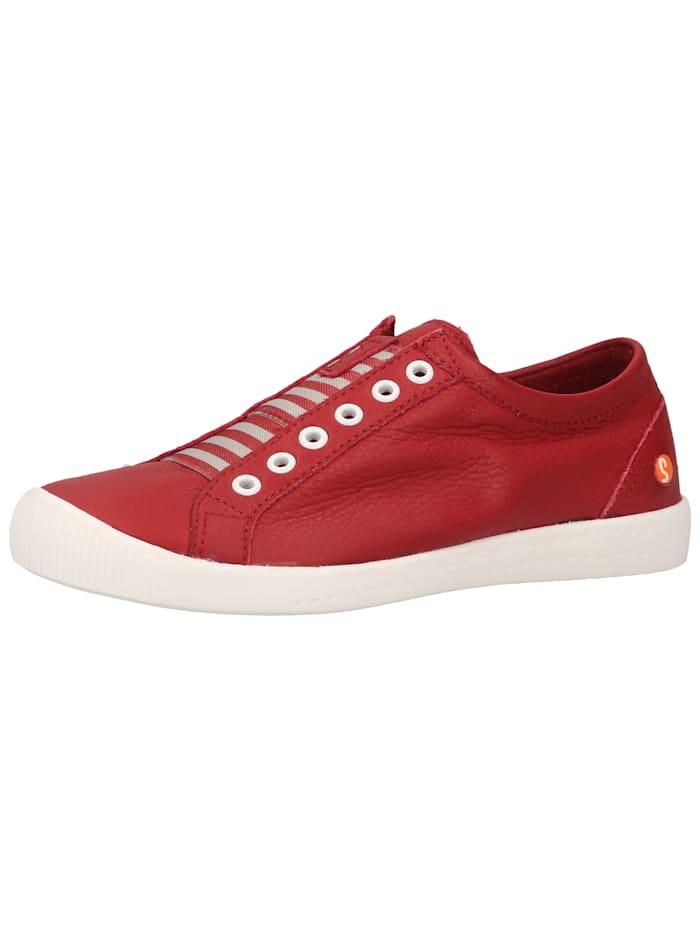 Softinos Softinos Sneaker Softinos Sneaker, Rot