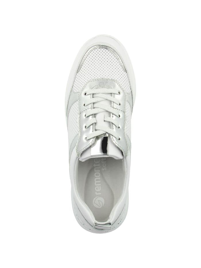 Sneaker low D4100