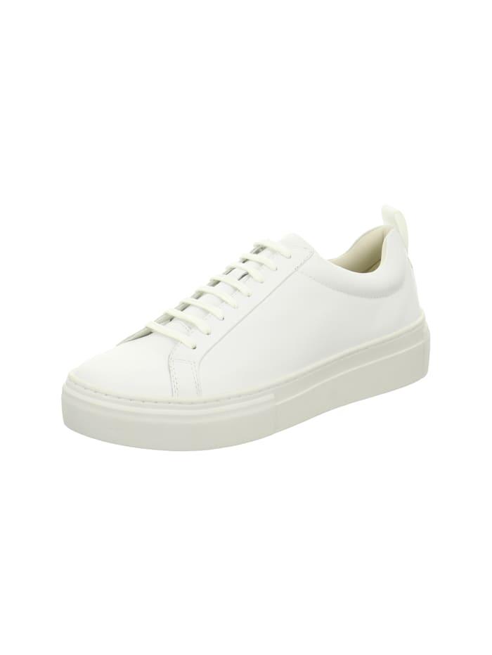 Vagabond Sneakers, weiß