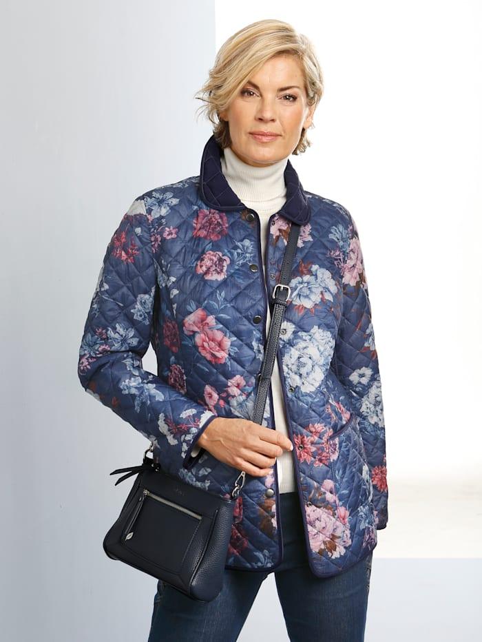 Obojstranná bunda obojstranný vzhľad