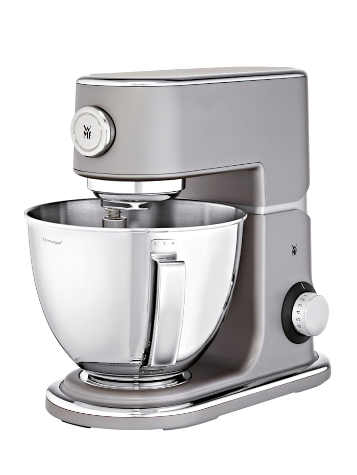 "WMF Küchenmaschine ""Profi Plus"", grau, Grau"