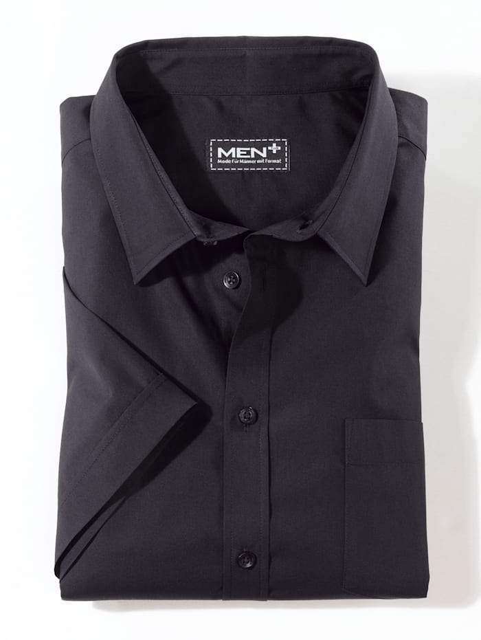 Overhemd in klassiek model