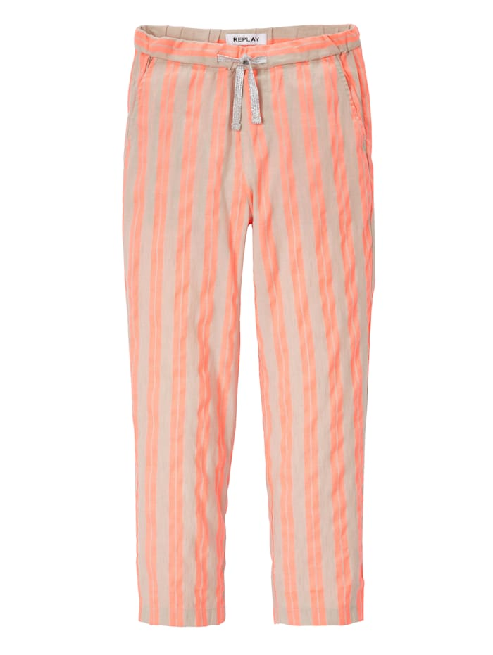 REPLAY Hose Kids, Pink