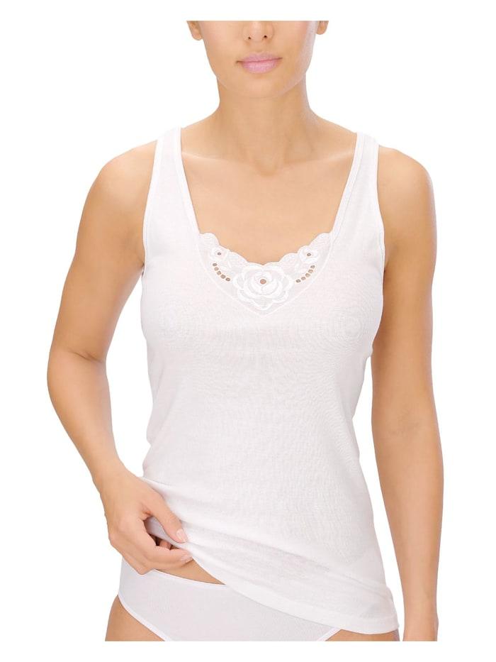 9er Sparpack Damen Unterhemd Spar-Set