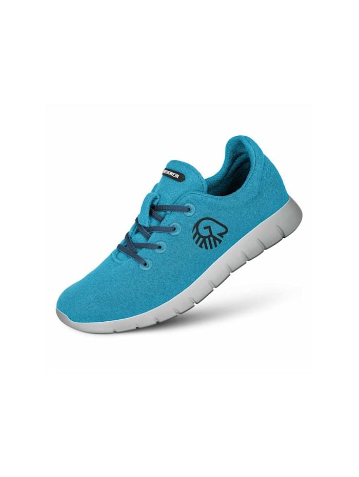 Giesswein Sneakers, blau