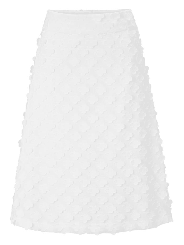 CINQUE Rock, Weiß