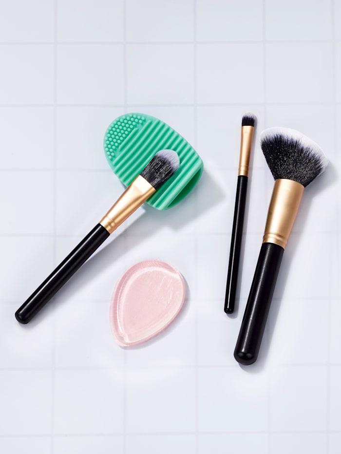 Makeup-tillbehör, set i 5 delar