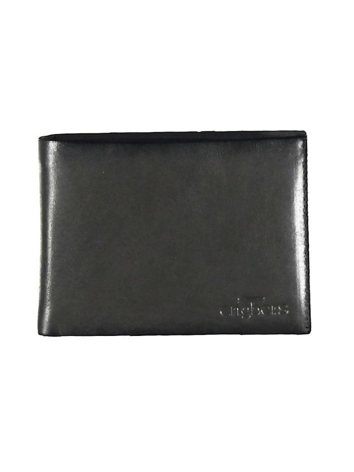 Engbers Portemonnaie, Granitgrau