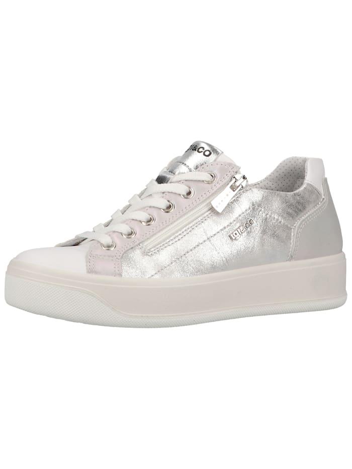 IGI&CO IGI&CO Sneaker, Weiß
