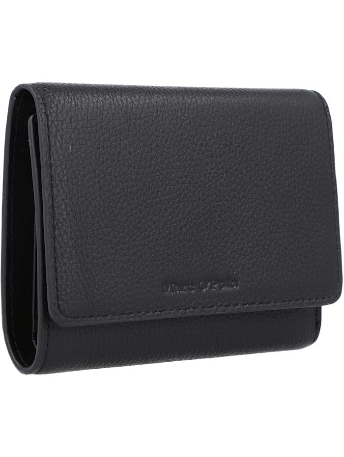 Myra Geldbörse RFID Leder 15 cm