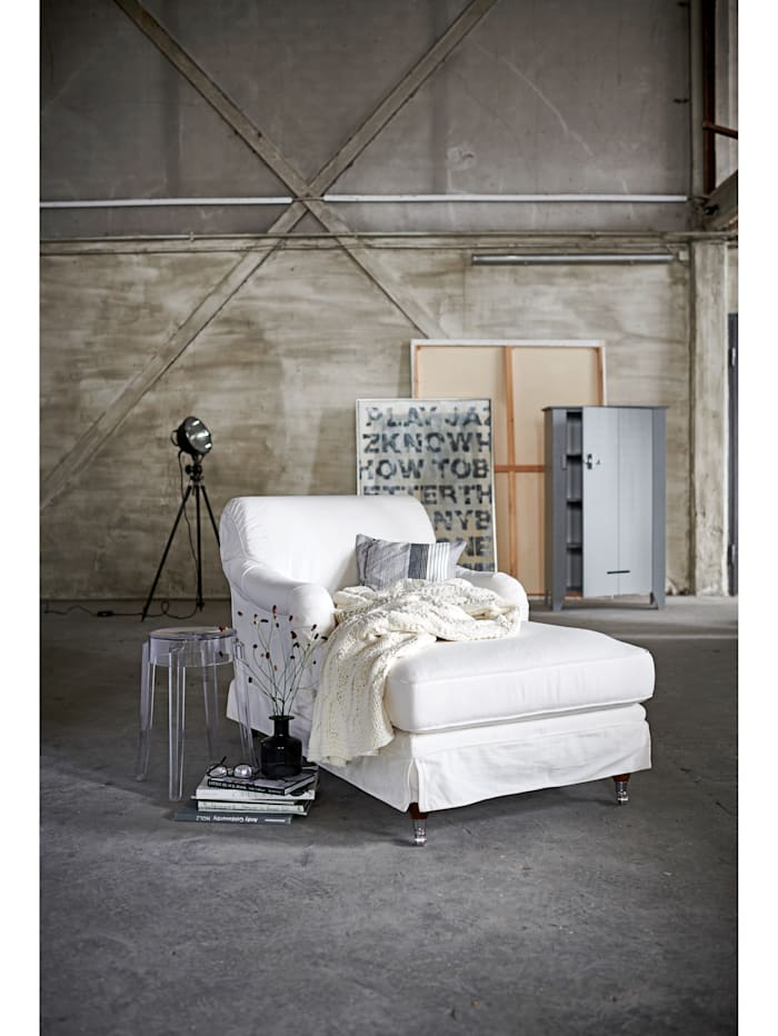 Hocker Charles Ghost