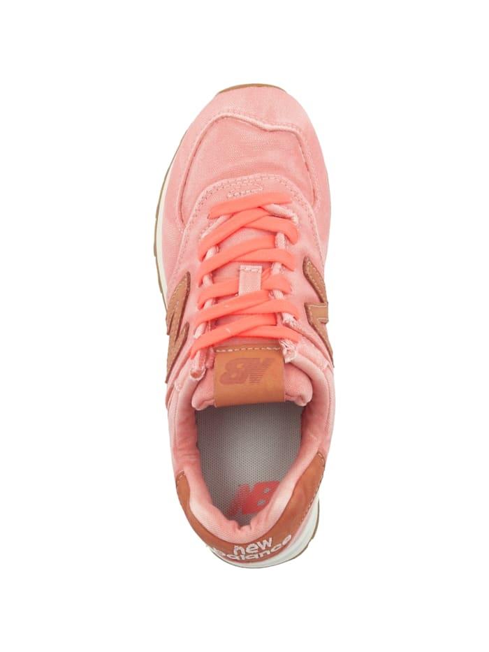 Sneaker low WL574