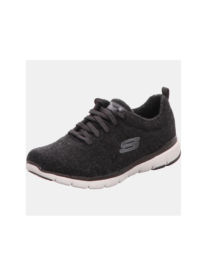 Skechers Sneakers, schwarz