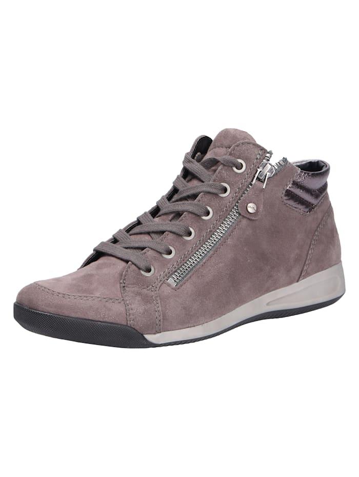Ara Sneakers, grau