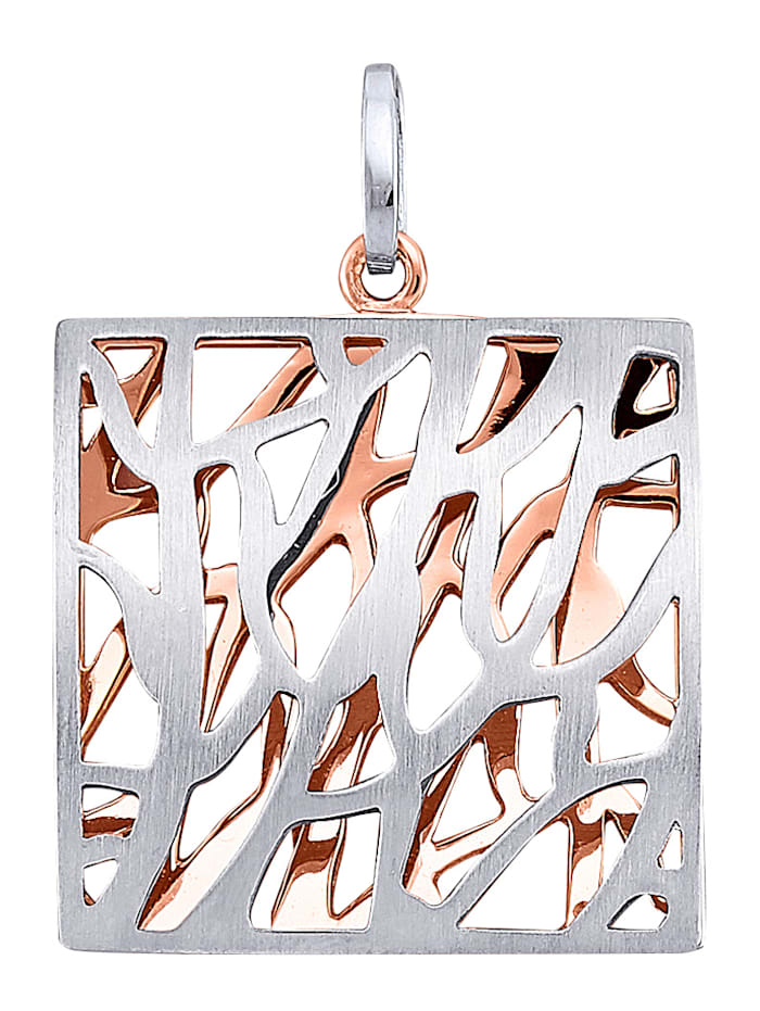 Diemer Trend Anhänger in Silber 925, Silberfarben