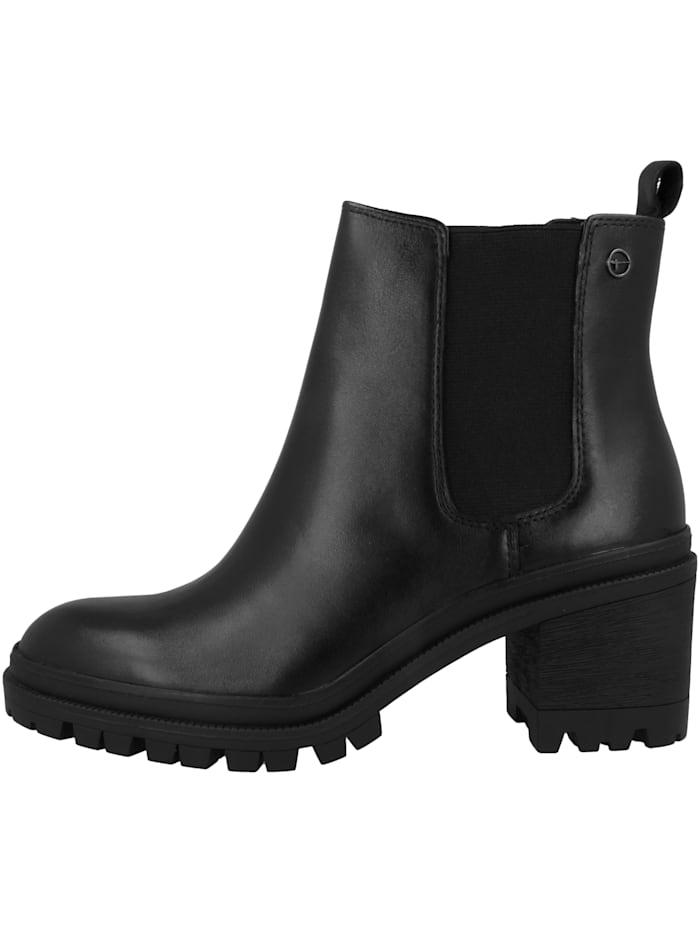 Tamaris Boots 1-25417-25, schwarz