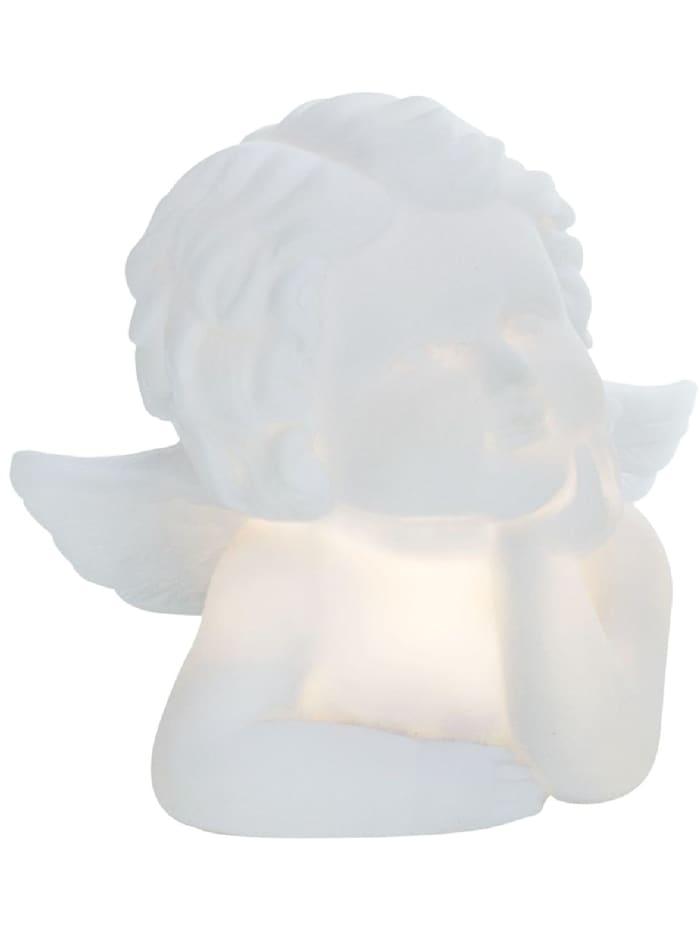 Living LED-Deko-Objekt, Weiß