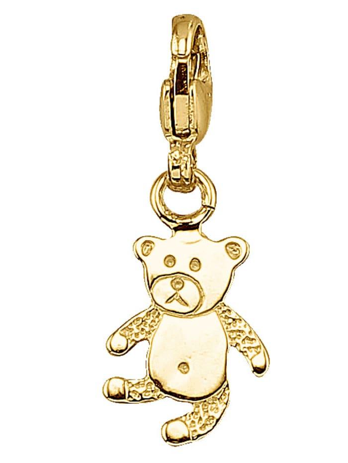 Teddy-Einhänger