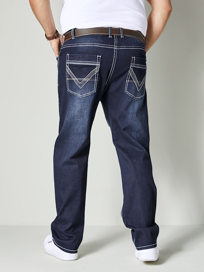 Jeans in 5- Pocket- Form