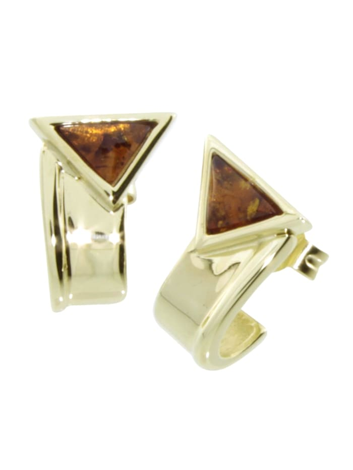 Ohrstecker - Ingiara - Gold 333/000 -