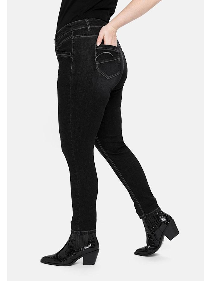 Jeans in extra-kurzer PETITE Größe