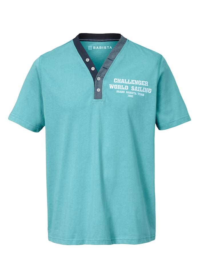 BABISTA Shirt, Mint