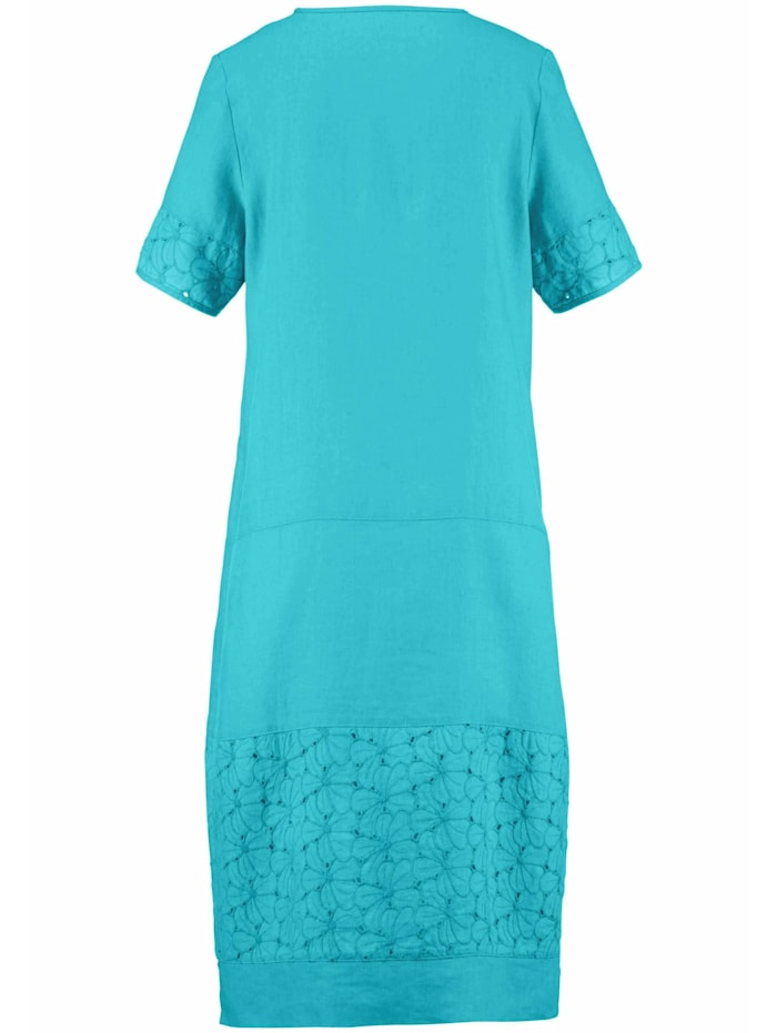 Abendkleid Kleid mit 1/2-Arm