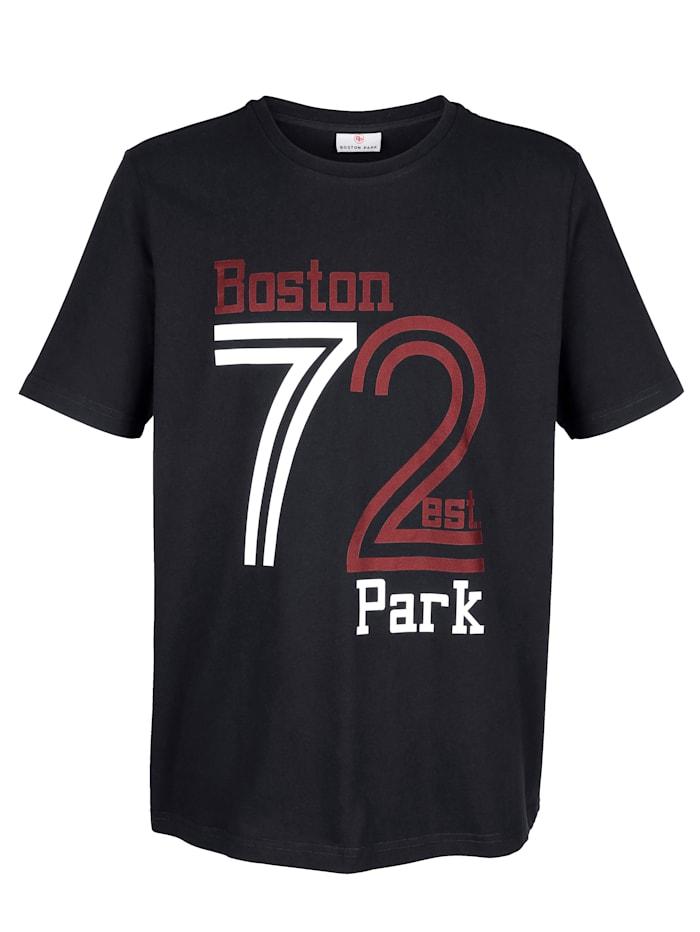 Printattu T-paita