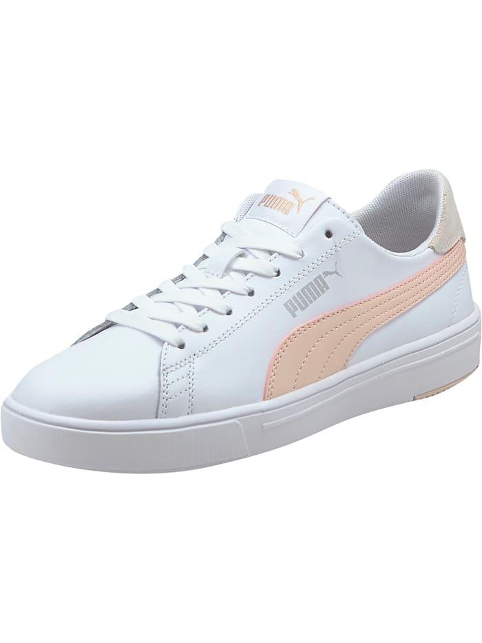 Puma Puma Smash Pro Lite L Sneakers Low, weiß-kombi