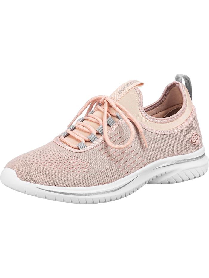 Dockers Sneakers Low, rosa