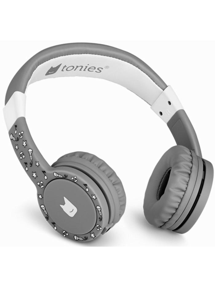 Tonies Kopfhörer Tonie-Lauscher Anthrazit, Grau