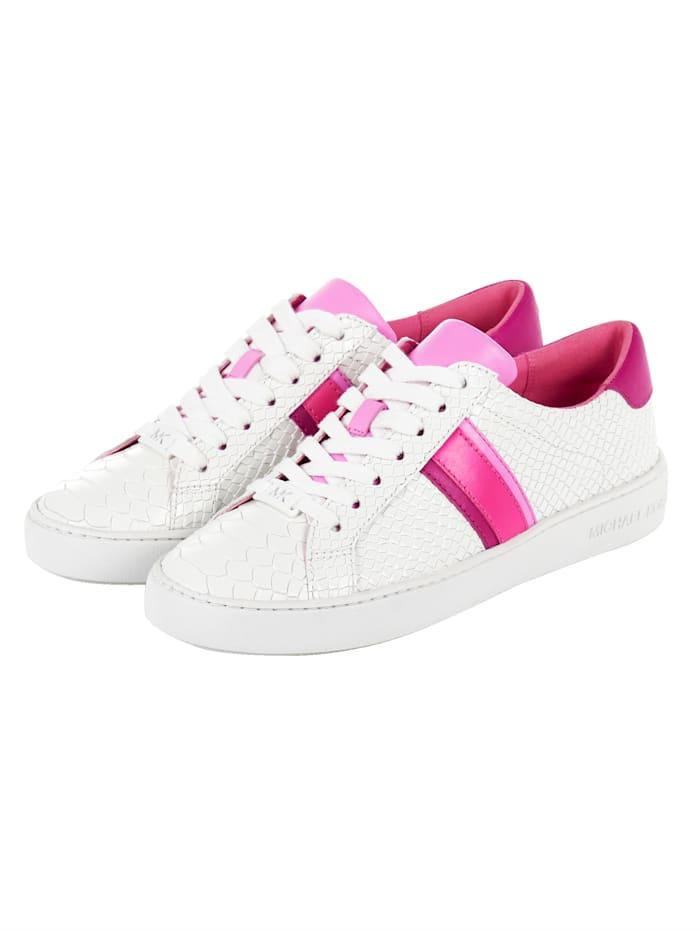 MICHAEL Michael Kors Sneaker, Weiß