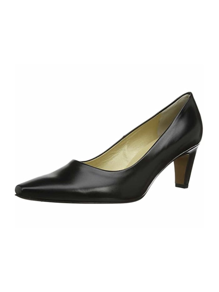 Peter Kaiser Pumps, schwarz