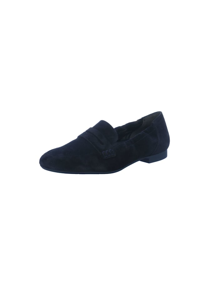 Paul Green Slipper, blau