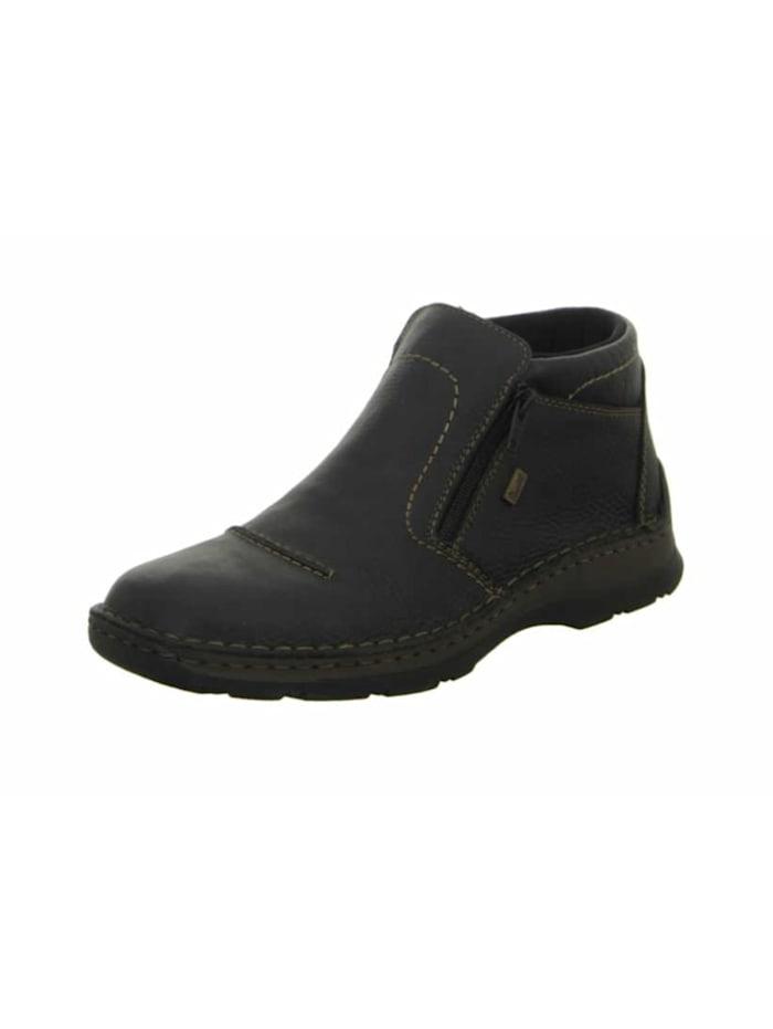 Rieker Stiefel Stiefel, schwarz