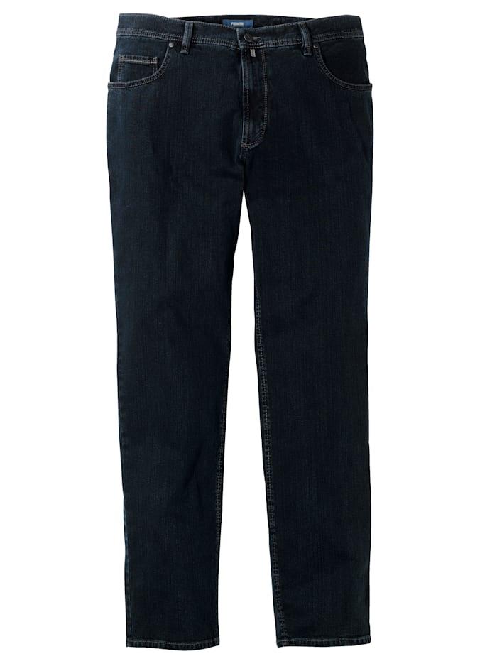 Pioneer Jeans 5-pocketmodel, Dark blue