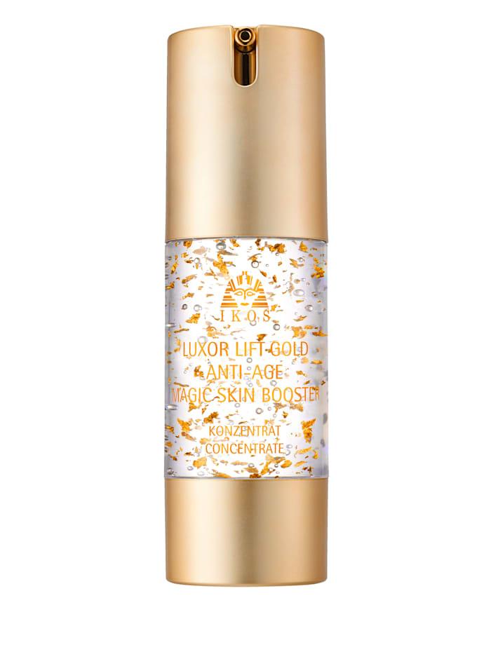 Magic Skin Booster Luxor Lift Gold, Ungefärbt