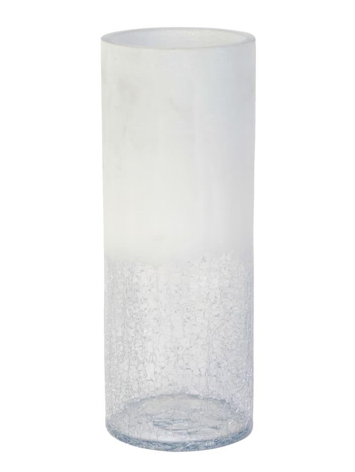 MARAVILLA Bodenvase, Weiß
