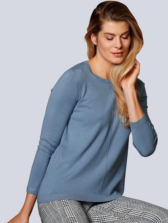 Pullover in weicher Qualität