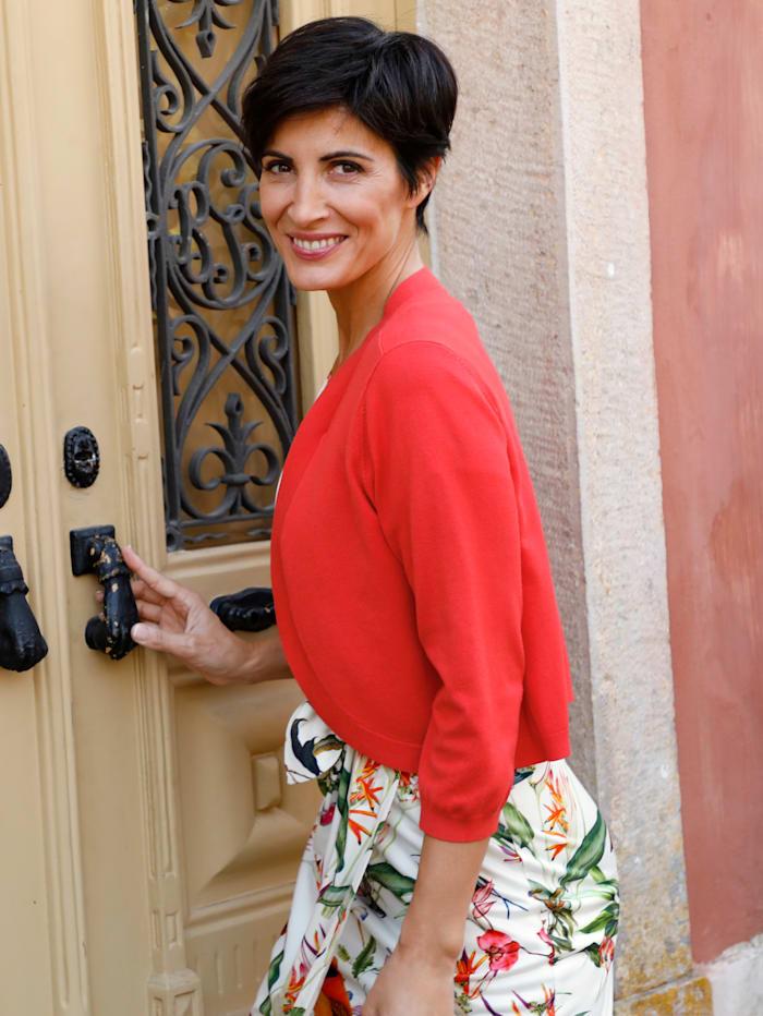 Paola Bolero zonder sluiting, Koraal