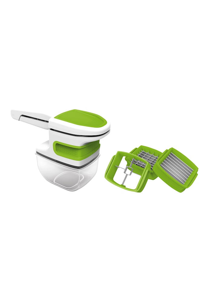 GOURMETmaxx Multiskärare Chop N Slice Compact